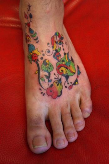 chavo tattoo hjdshfuhe