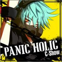 PANIC HOLIC_iboogie