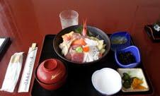お昼ごはんが楽しみ!