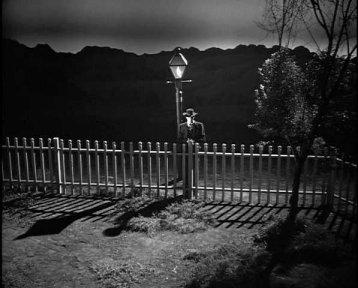 狩人の夜1