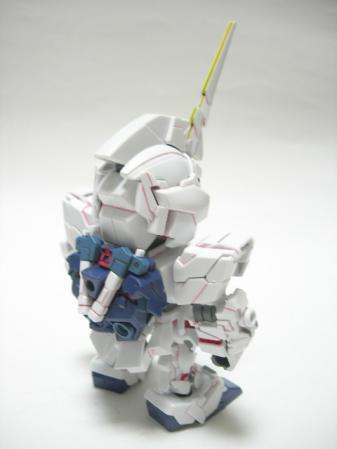 BB戦士 ユニコーンガンダム (4)