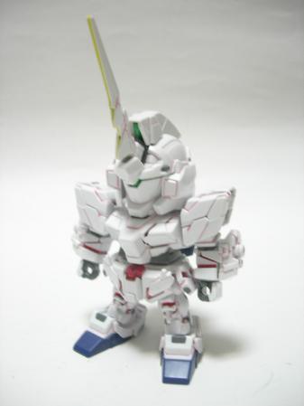 BB戦士 ユニコーンガンダム (3)