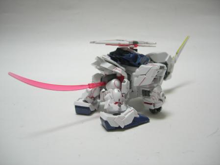 BB戦士 ユニコーンガンダム (1)