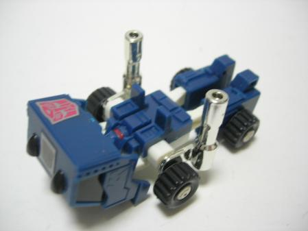 ミニボットチーム 残り (4)