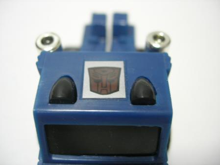 ミニボットチーム 残り (3)
