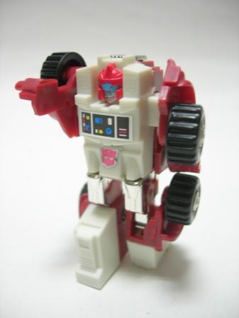 ミニボットチーム 残り (18)