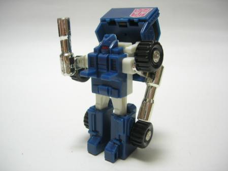 ミニボットチーム 残り (8)