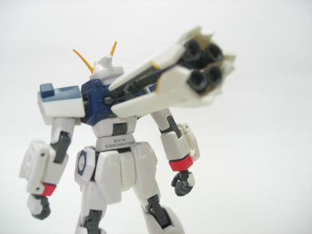 ロボ魂 クロスボーンガンダムX1 (25)
