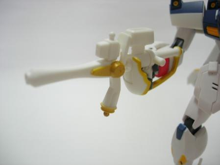 ロボ魂 クロスボーンガンダムX1 (28)