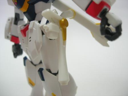 ロボ魂 クロスボーンガンダムX1 (27)