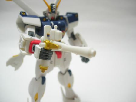 ロボ魂 クロスボーンガンダムX1 (19)