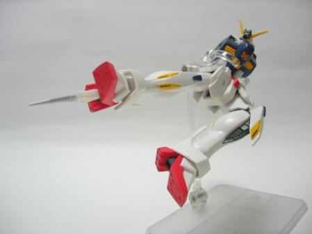 ロボ魂 クロスボーンガンダムX1 (34)