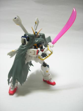 ロボ魂 クロスボーンガンダムX1 (15)
