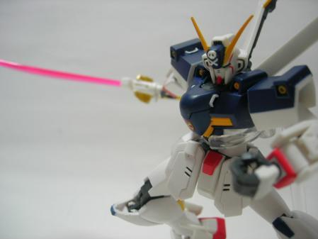 ロボ魂 クロスボーンガンダムX1 (39)