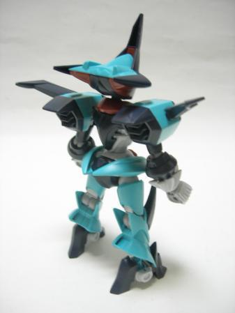 LBX トリトーン (2)