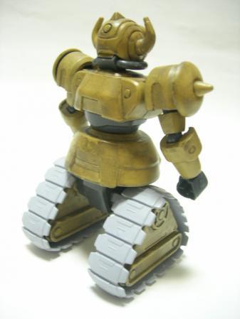 LBX バンブルド (5)