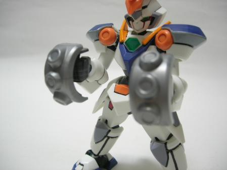 LBX DX武器セット (7)