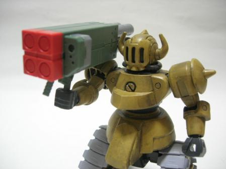 LBX DX武器セット (20)