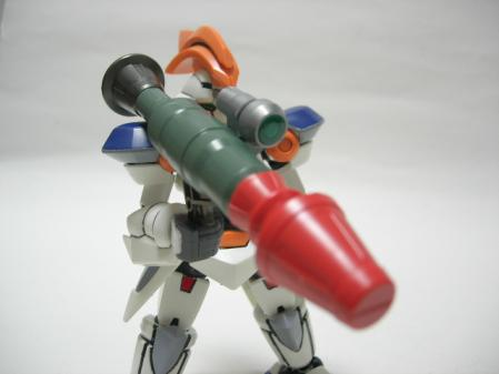 LBX DX武器セット (4)