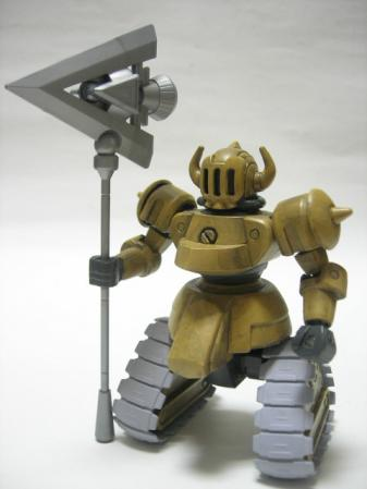 LBX DX武器セット (22)