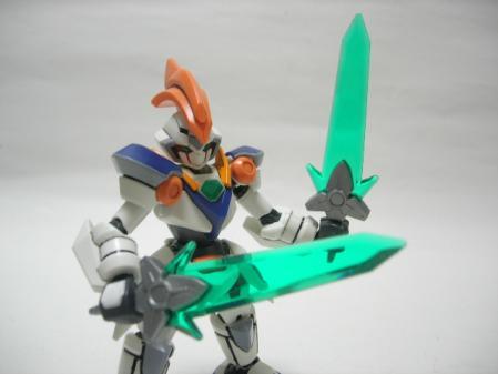 LBX DX武器セット (2)