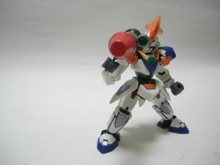 LBX DX武器セット (18)