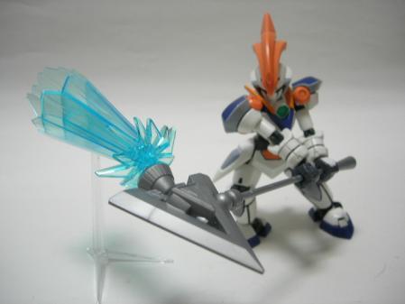 LBX DX武器セット (14)