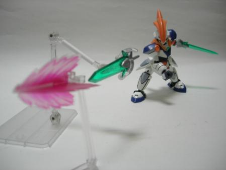 LBX DX武器セット (13)