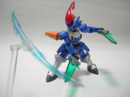 LBX DX武器セット (11)