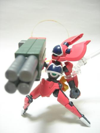 LBX DX武器セット (17)