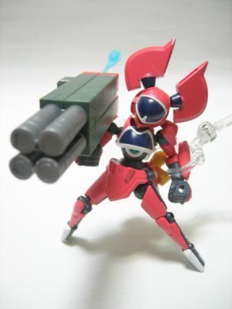 LBX DX武器セット (16)