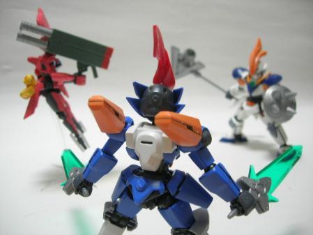LBX DX武器セット (24)