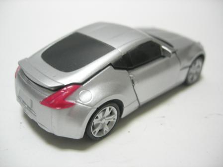 ダイヤロボ 銀 (2)