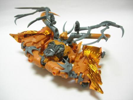 TFプライム ガイアユニクロン (3)