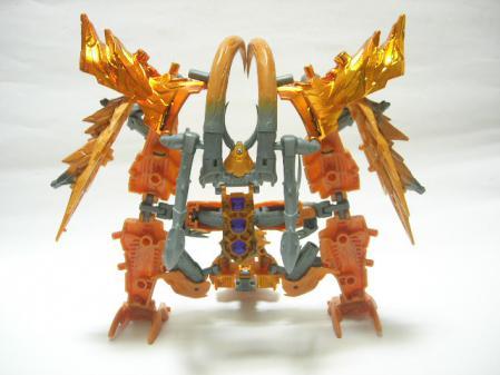 TFプライム ガイアユニクロン (31)