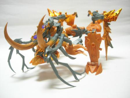 TFプライム ガイアユニクロン (36)