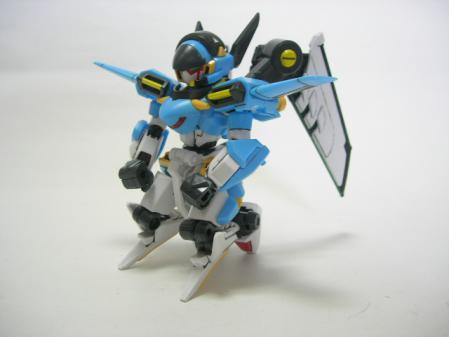 LBX イカロスフォース (5)