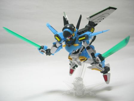 LBX イカロスフォース (18)