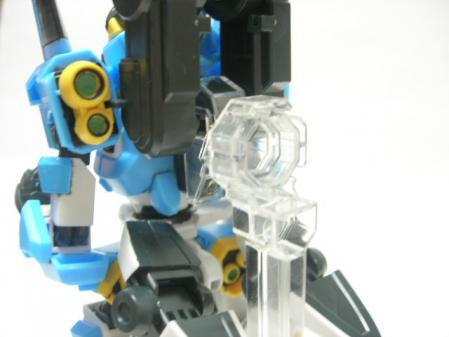 LBX イカロスフォース (33)