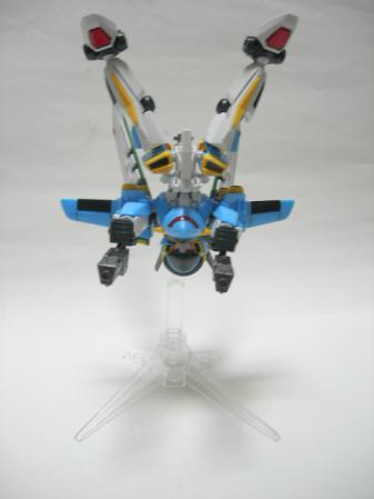 LBX イカロスフォース (32)