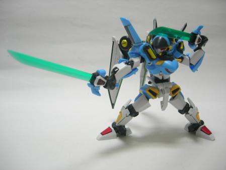 LBX イカロスフォース (31)