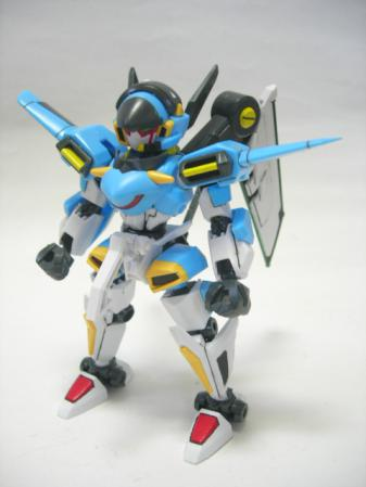 LBX イカロスフォース (35)