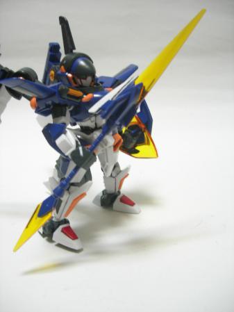 LBX イカロスゼロ (10)