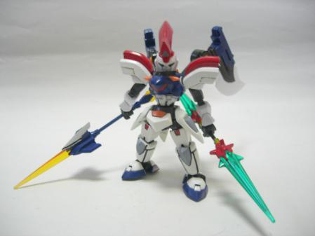 LBX イカロスゼロ (45)