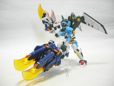 LBX イカロスゼロ (41)