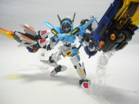 LBX イカロスゼロ (38)