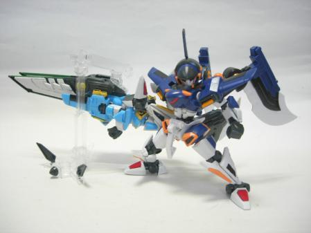 LBX イカロスゼロ (27)