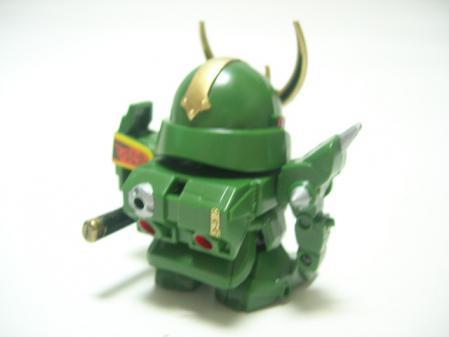 闇将軍 (3)