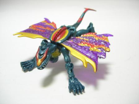 ビーストマシーンズ ゲコボット (6)