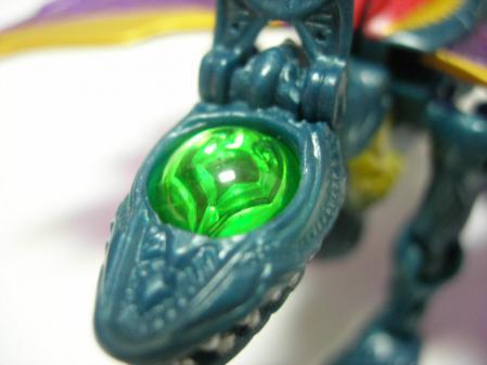 ビーストマシーンズ ゲコボット (3)
